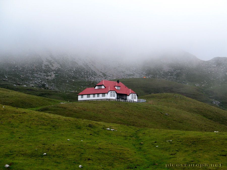 chalet-real-picos-europa