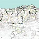 Los 38 tramos donde habrá radares este verano en Cantabria. Atención amigo conductor