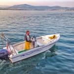 A navegar de buena mañana