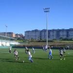 El Barrio Pesquero busca a chavales para sus equipos de fútbol 7