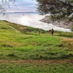 Redescubre Santander. Tres parques para perderte y un par de sendas para respirar Cantábrico