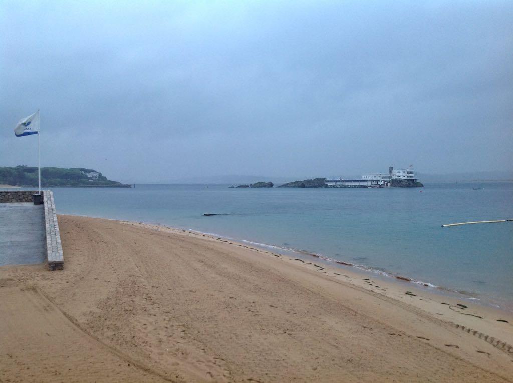fresco-amanecer-santander-playa