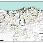Los radares móviles de Cantabria cambian de sitio. Aquí el listado de los 30 tramos donde están ahora