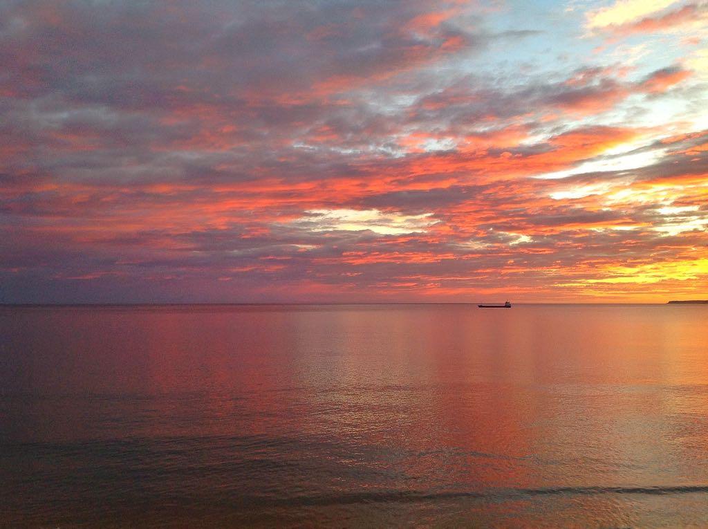 amanecer-rojo-sardinero