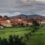 Bostronizo. Pueblos de Cantabria