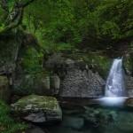 ¿Conocéis las cascadas de Viaña? Son maravillosas y están en Cabuérniga