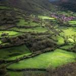 Resoluco en Tudanca. Cantabria en estado puro