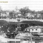 Chalets en Reina Victoria y astilleros en San Martín