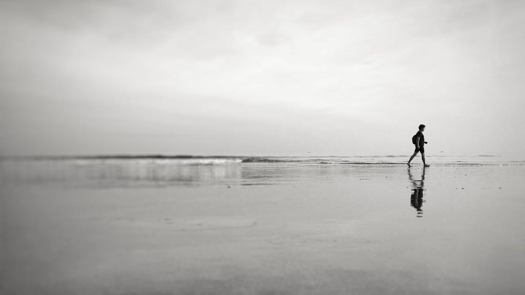 orilla-sardinero-santander-paseo