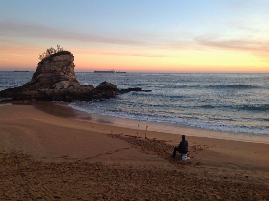 pesca-amanecer