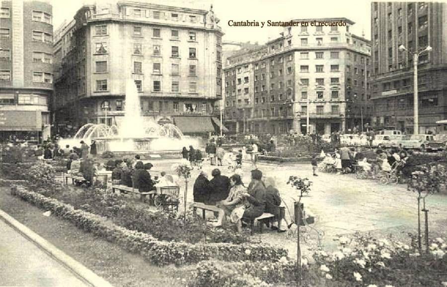plaza-ayuntamiento-santander-1964