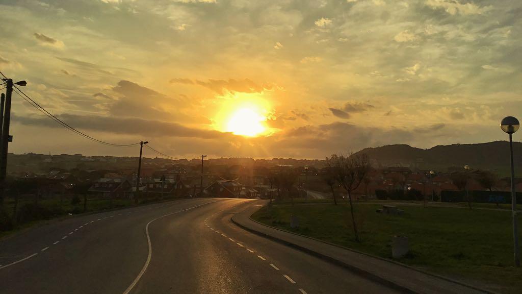 amanecer-camino-liencres