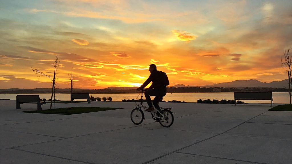 amanecer-santander-bici