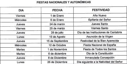 calendario-laboral-cantabria-2016-nacionales