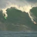 El último video de La Vaca XXL con testimonio de los surfers