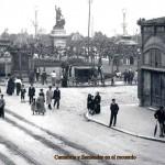 El mercado de la Ribera en 1884