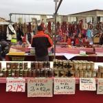 El mercado de los jueves de Torrelavega, donde habitan los mejores productos de Cantabria