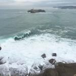Peinando las olas
