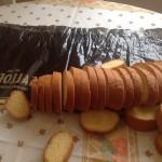 En casa de El Tomavistas se comen torrejas