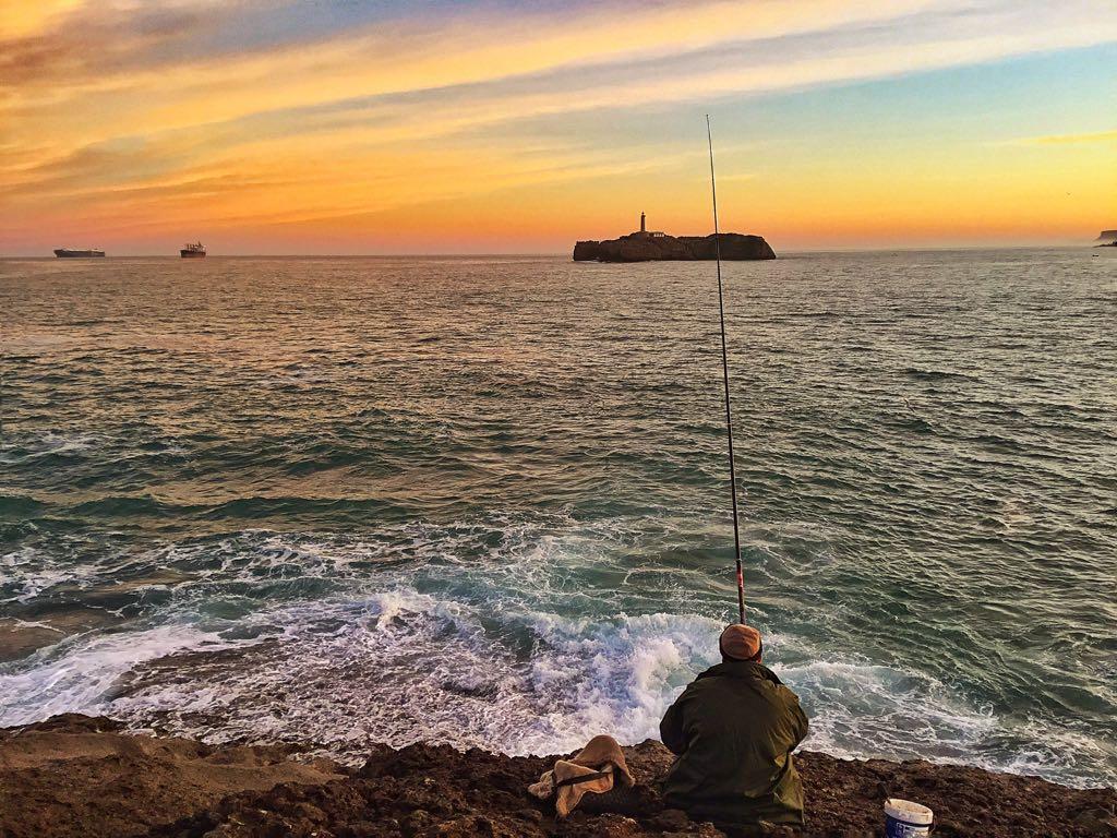pesca-amanecer-isla-mouro