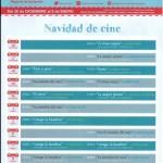 La filmoteca de Cantabria programa una Navidad de cine