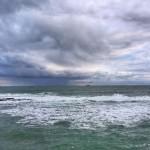 Un horizonte que imanta la mirada