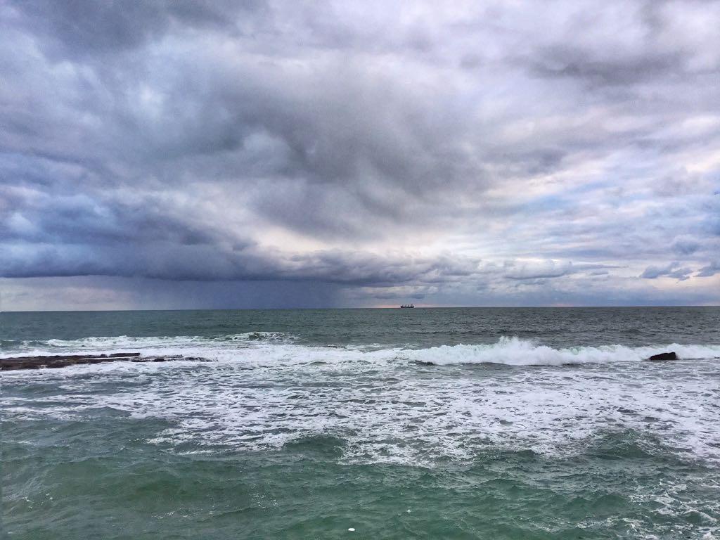 horizonte-barco-sardinero-santander