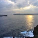 Hay días en los que la isla de Mouro levita