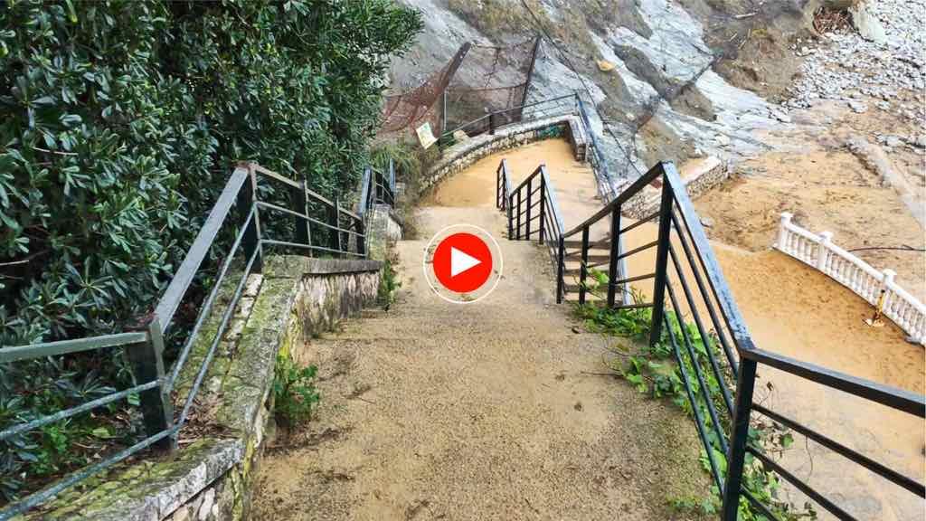 matalenas-escaleras-video
