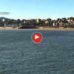 La vida en Santander: Un paseo matinal por Mataleñas