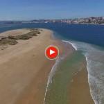 El Puntal es uno de esos lugares que hacen que la bahía de Santander sea mágica