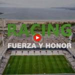El documental 'Racing fuerza y honor' ya se puede alquilar online por 3,50 euros. Te contamos cómo