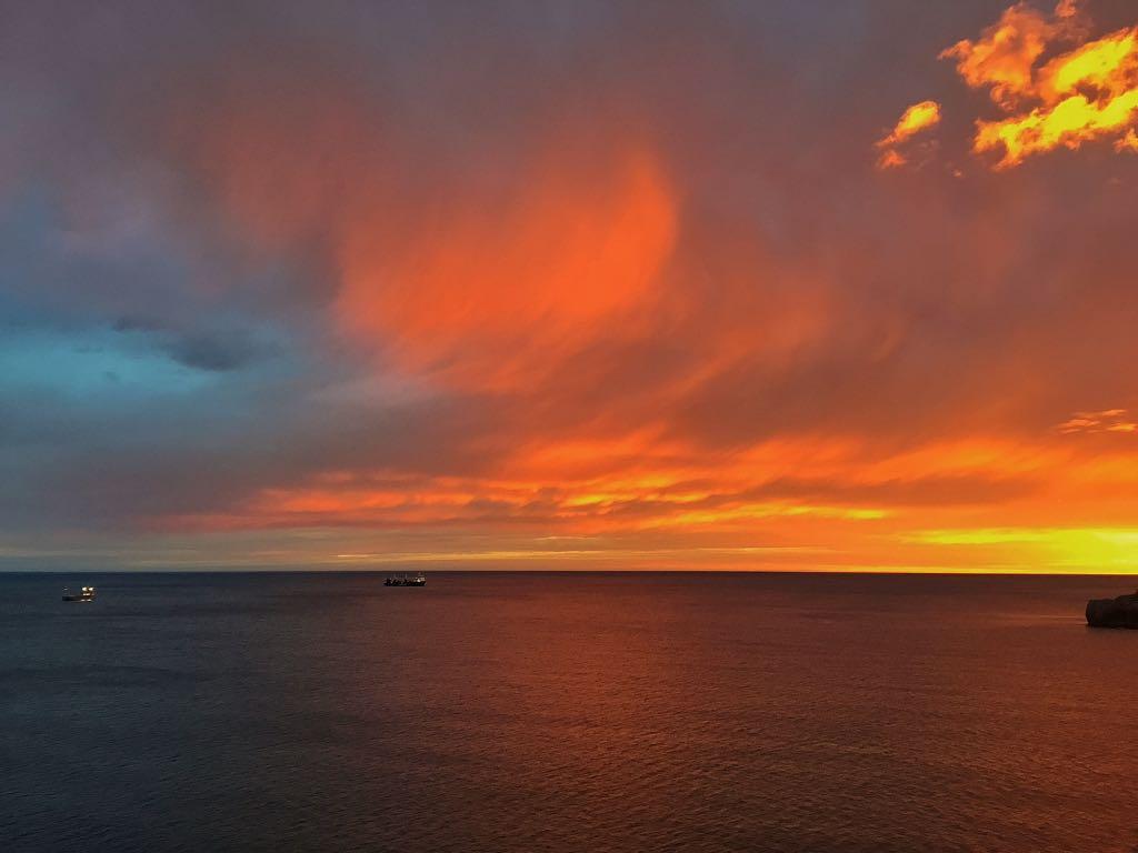 amanecer-sur-abra-sardinero