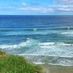 Langre, esa playa salvaje