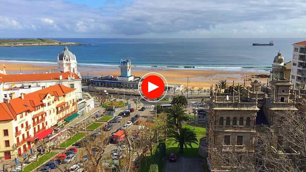 tejados-sardinero-video