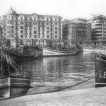 El antiguo Barrio Pesquero de Santander
