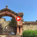 La belleza y la paz del cementerio de Comillas