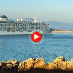 Los cruceros le sientan bien a la bahía