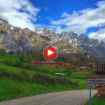 Paseando por Cantabria: Mogrovejo