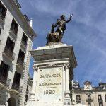 Héroes cántabros: Tal día como hoy Pedro Velarde perdió su vida combatiendo contra los franceses
