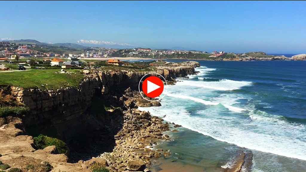 playa-caballos-video