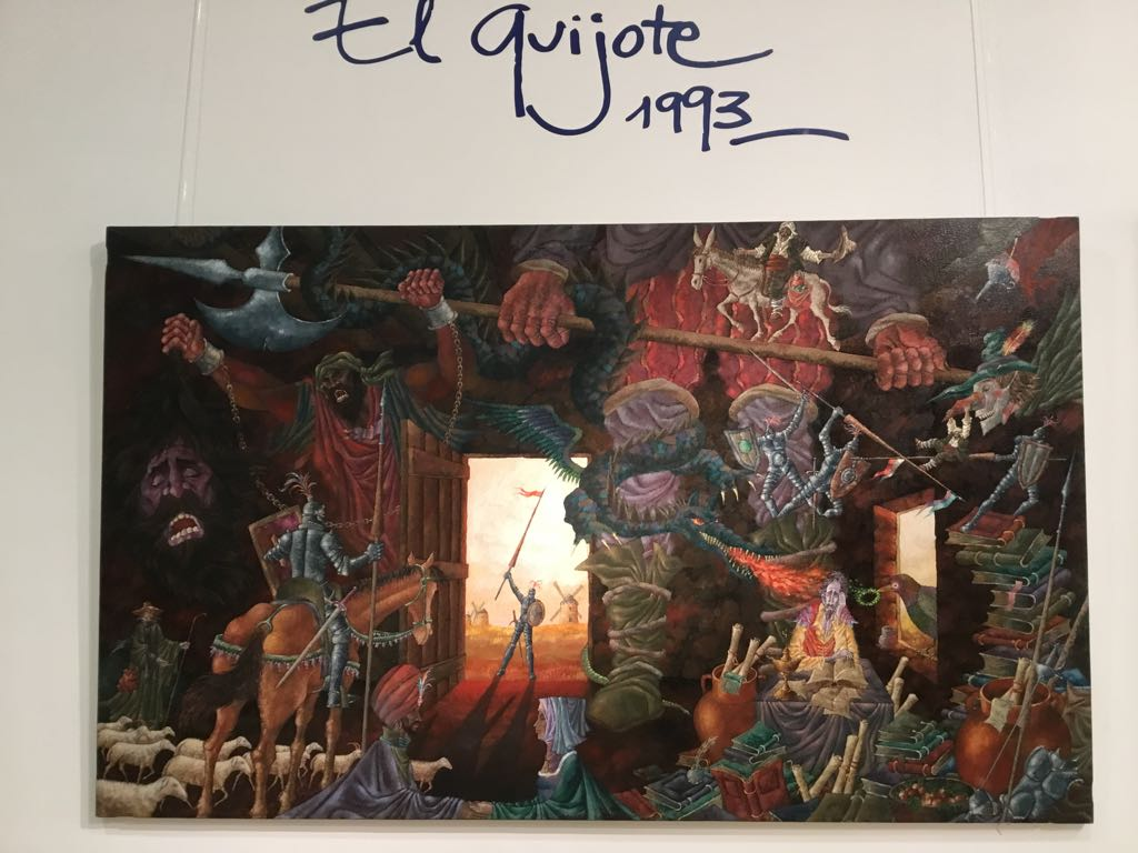 quijote-jose-ramon-sanchez