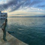 La bahía más bonita del mundo
