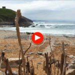 Paseando por Cantabria: Por Santa Justa y Tagle