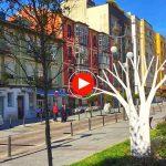 La vida en Santander: Un paseo por la calle Tetuán