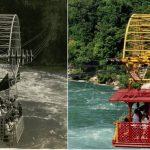 ¿Sabíais que el transbordador que atraviesa las cataratas del Niágara es obra de un cántabro?