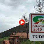 Paseando por Cantabria: Tudes