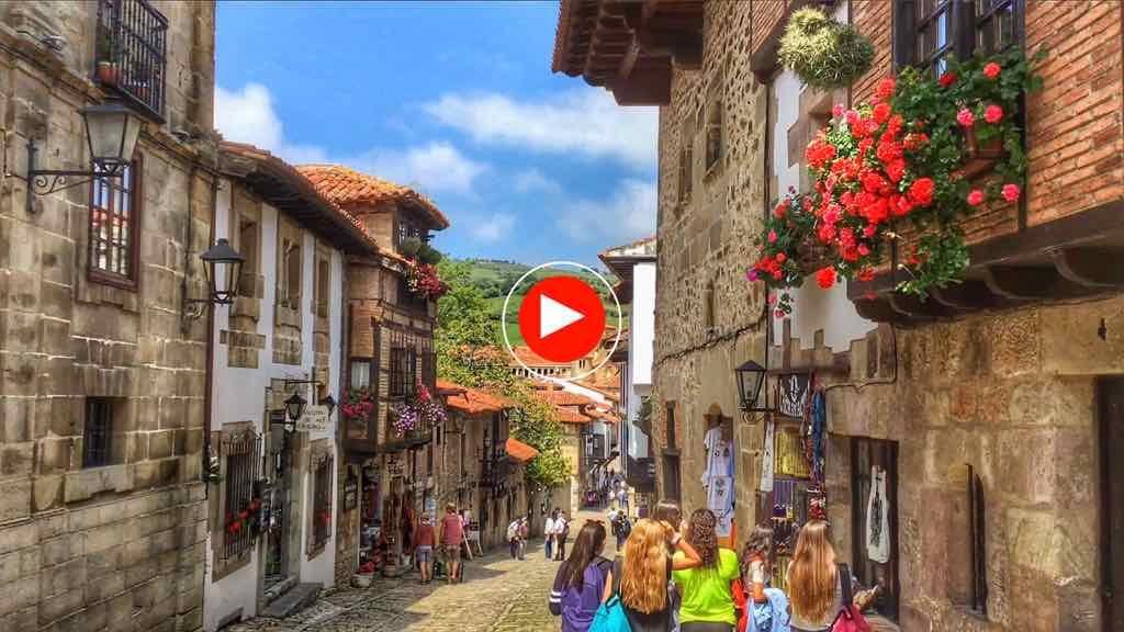 balcones-santillana-video