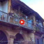 De Campoo a Bárcena Mayor por la reserva del Saja