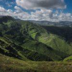 La Cantabria verde